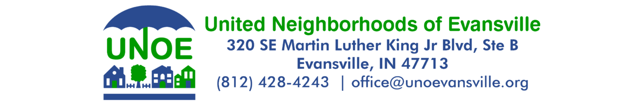 United Neighborhoods of Evansville